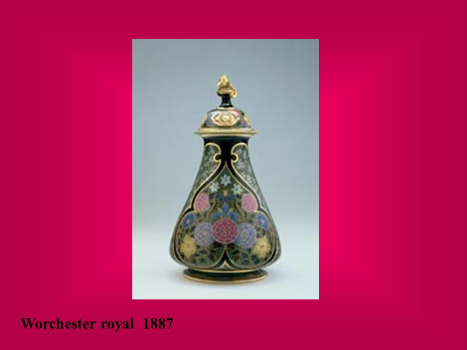 Worchester royal 1887