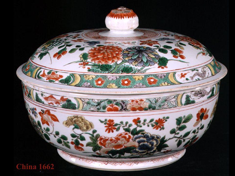 China 1662