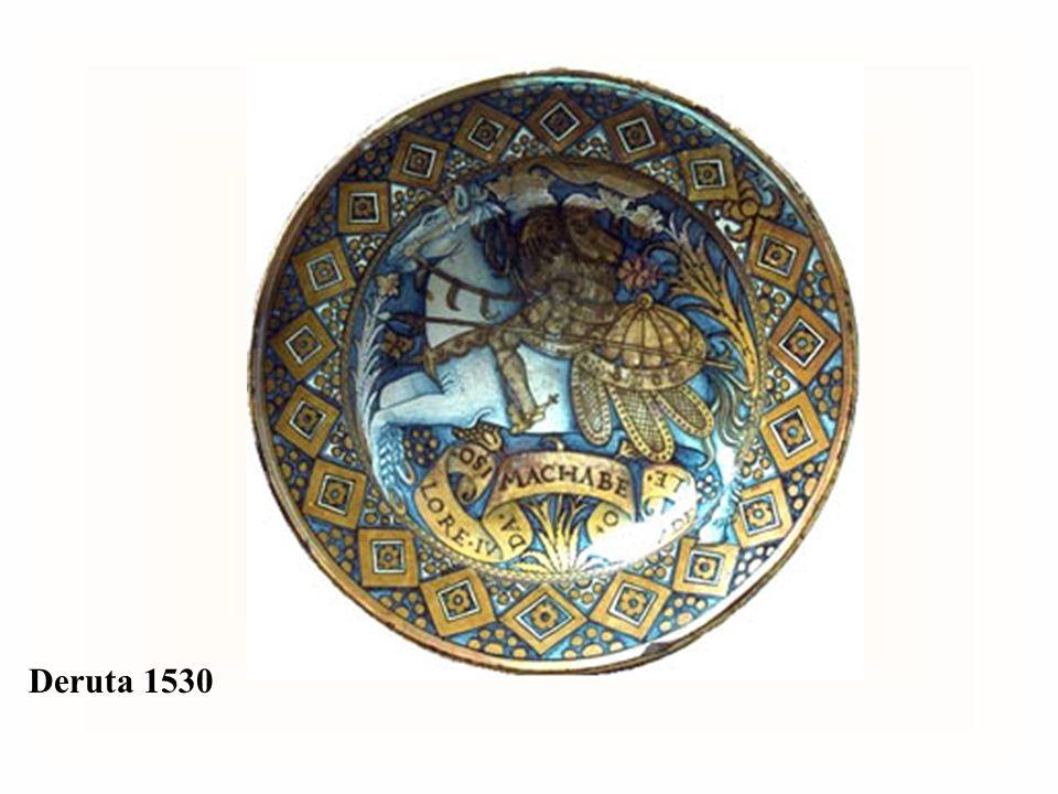 Deruta 1530