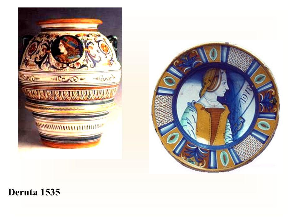 Deruta 1535