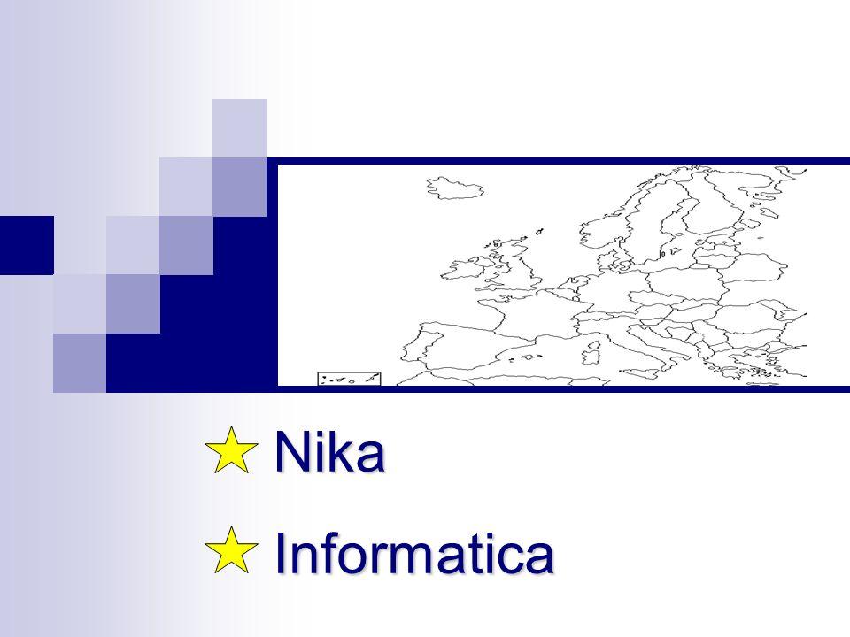 NikaInformatica