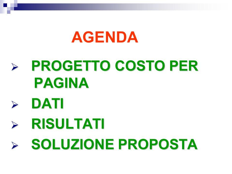 PROGETTO - In collaborazione con il Signor A.P.