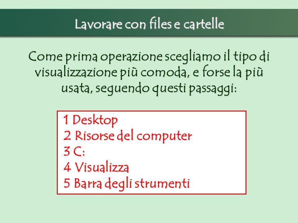 Esplora risorse - Rinominare files In esplora risorse è possibile rinominare i files selezionare il file che desiderate rinominare cliccate su File/Rinomina oppure fate clic con il tasto destro del mouse e scegliete Rinomina