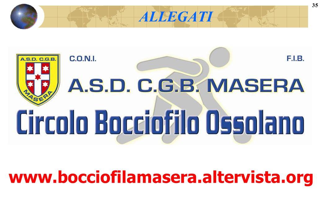 ALLEGATI 35 www.bocciofilamasera.altervista.org