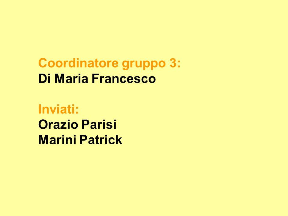 Caporedattore Gruppo 2: Nastasi Giuseppe Redattori: Amenta Giuseppina Di Pietro Lorenza Fugali Valentina Stella Sebastiano