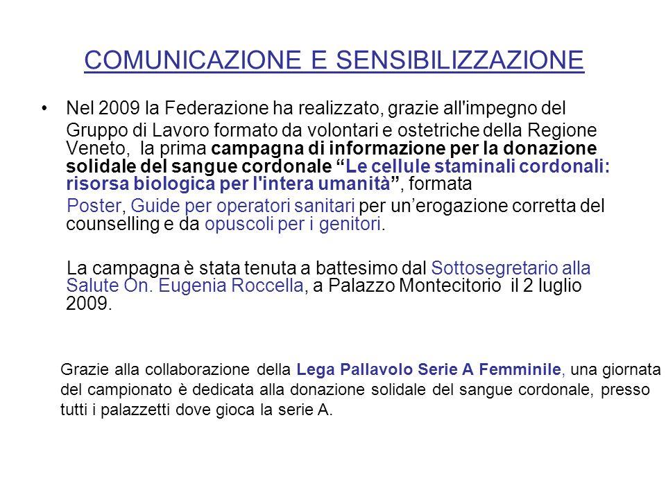 La delibera della Regione Veneto