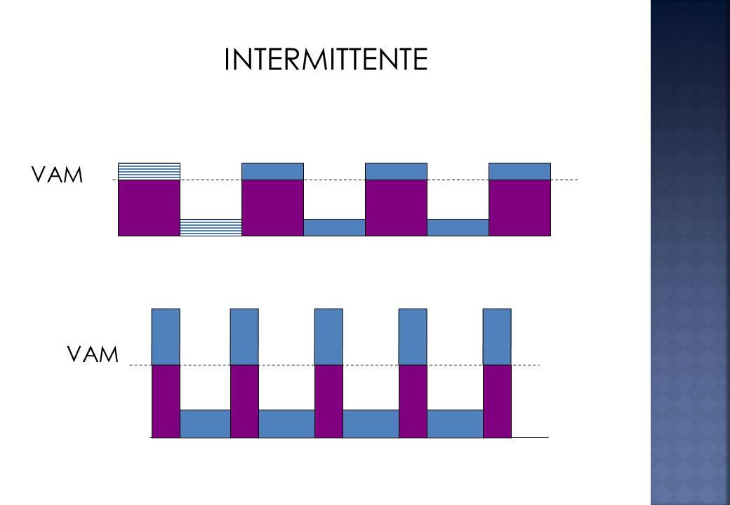 INTERMITTENTE CORSA
