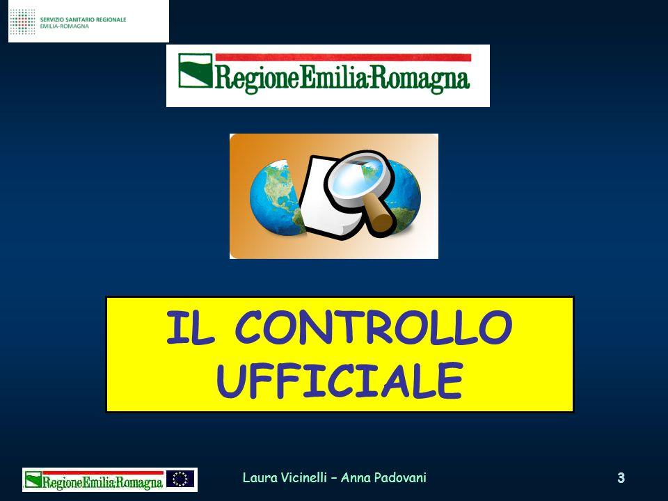 10 febbraio 2011Laura Vicinelli – Anna Padovani4 Frequenza Le frequenze di controllo nelle diverse tipologie produttive sono state definite nel 2001.