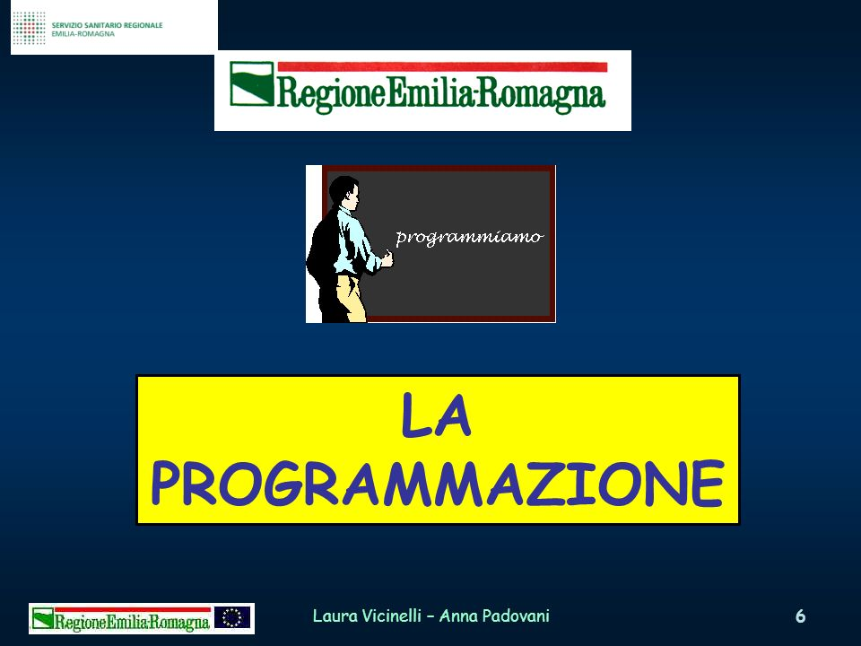 Produzione extra regionale trasformata 10 febbraio 2011Laura Vicinelli – Anna Padovani107