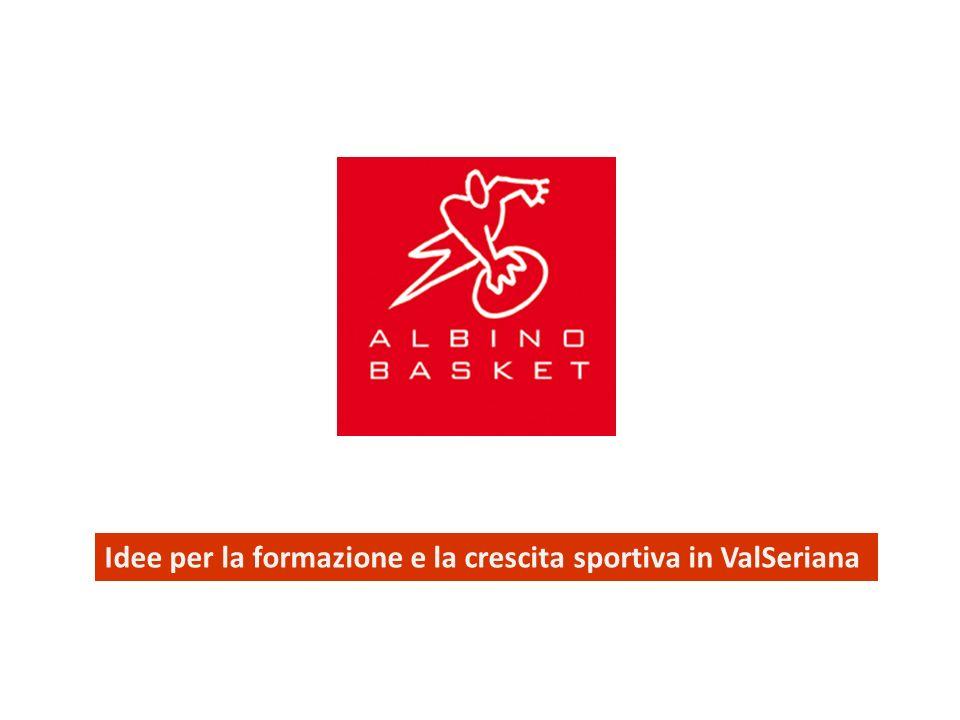 Idee per la formazione e la crescita sportiva in ValSeriana