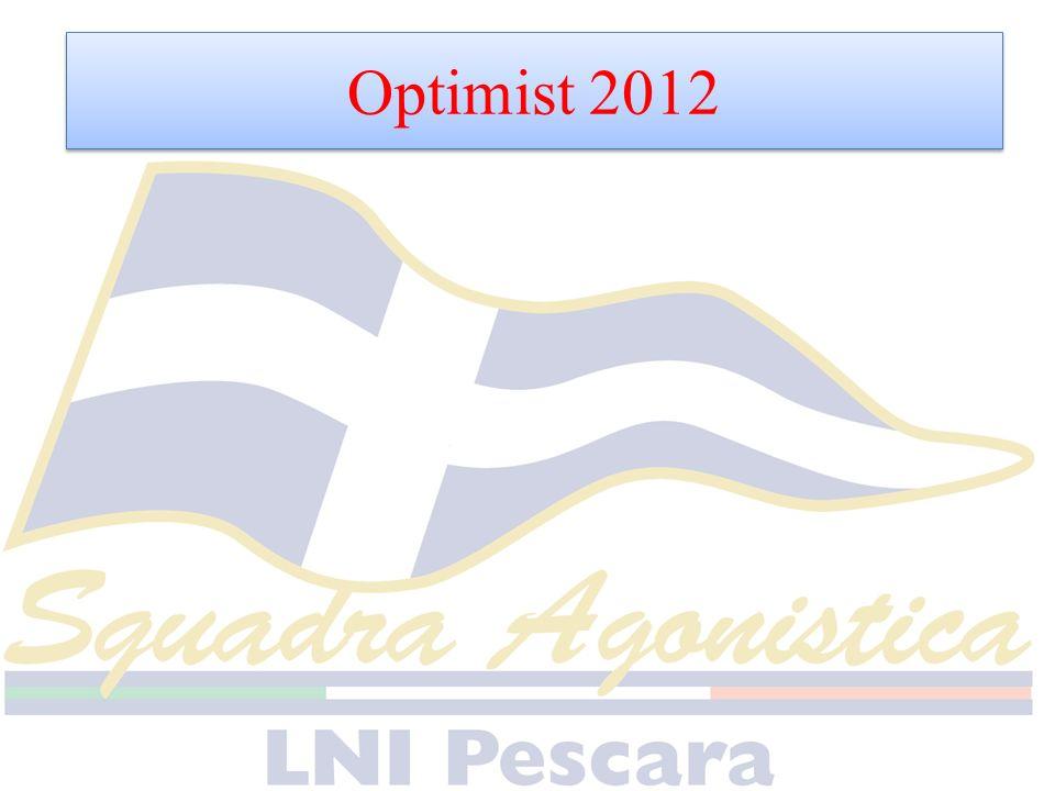 Optimist 2012