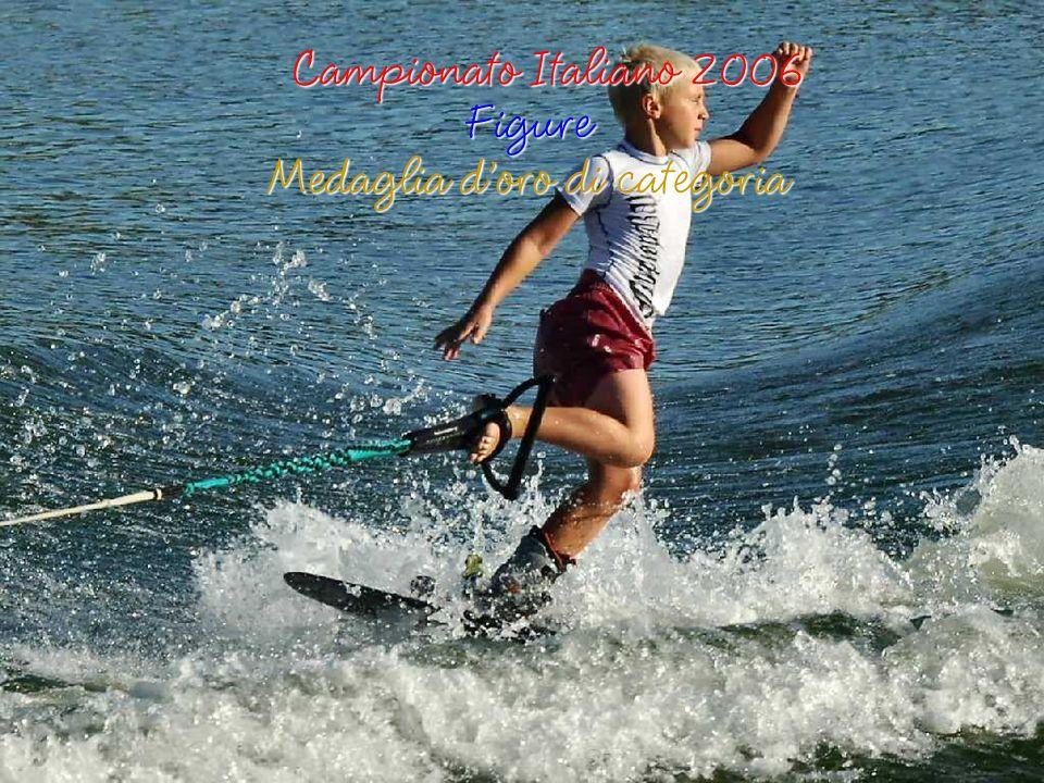 1° Luglio 2006 1° Luglio 2006 Figure Figure durante una gara