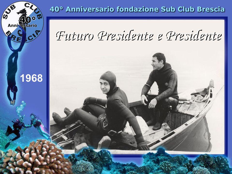 1968 Campioni Provinciali Frassi Giorgio e Grassi Valerio