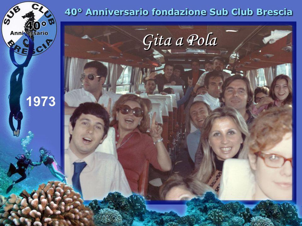 1972 VI Coppa Gianni Roghi 5° Campi Abramo 1° Frassi Giorgio