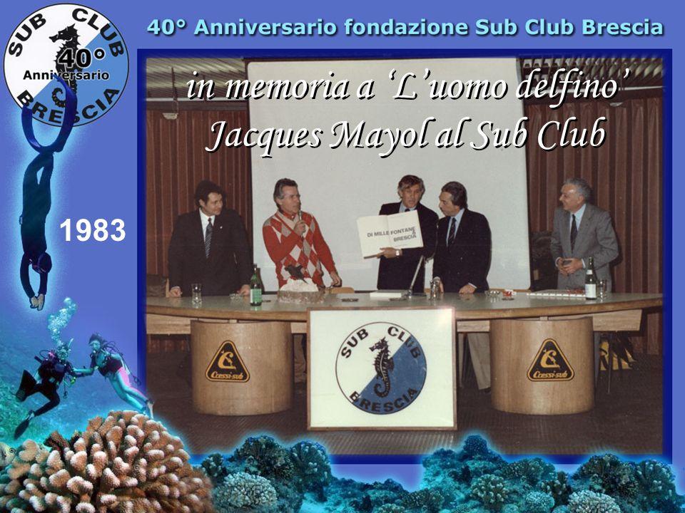 1982 Trofeo Bazzoli