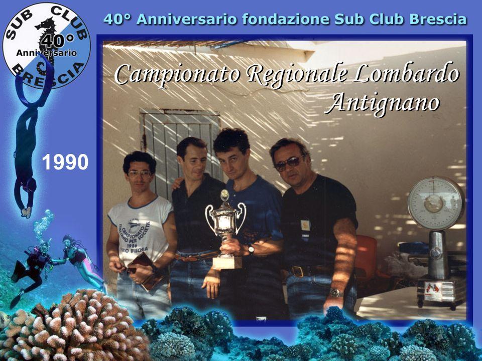 1987 Trofeo Bazzoli