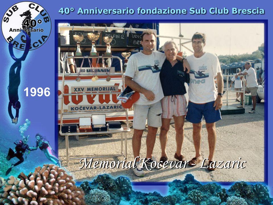 1994 Bellezze al bagno Hurghada