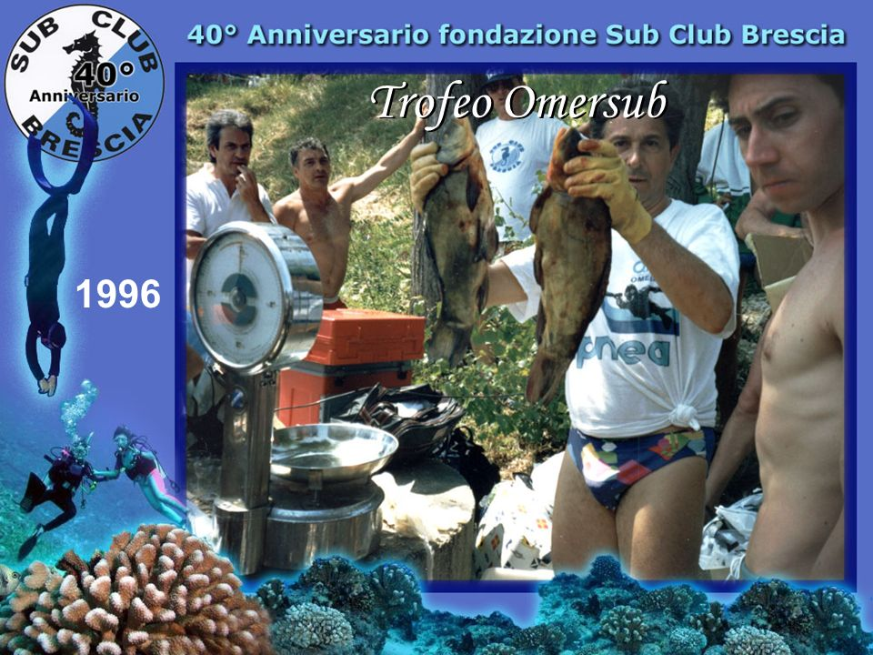 1996 Memorial Kocevar - Lazaric