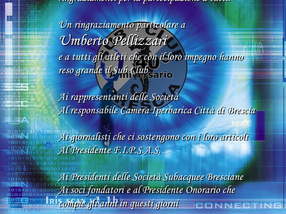 2004 Buon Anniversario.. Sub Club