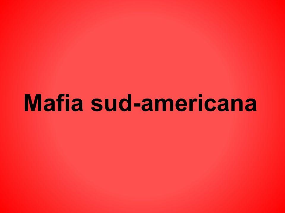 Mafia sud-americana