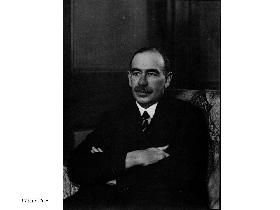 JMK nel 1929