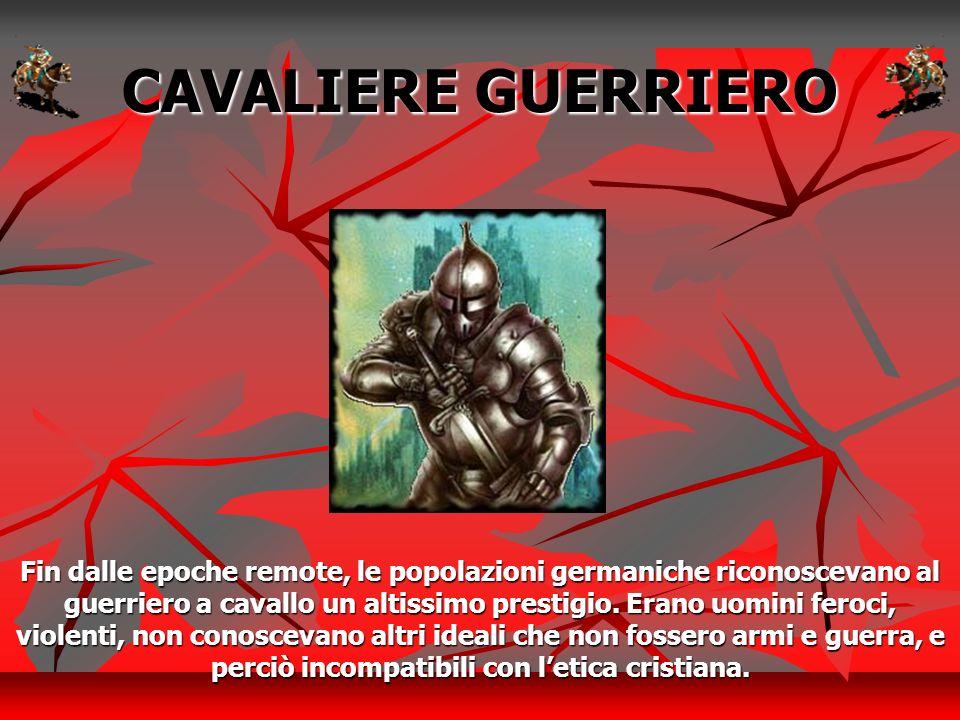 PERCEVAL Il padre di Perceval muore in guerra e la madre, non vuole che anche il figlio faccia la stessa fine.