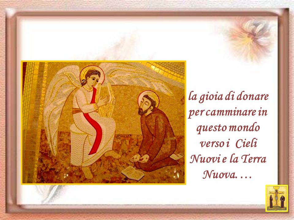 O Francesco, abbiamo bisogno di ritornare a Betlemme.
