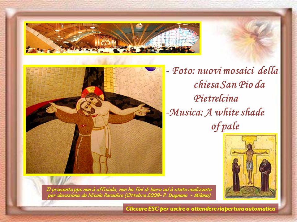 F I N E Preghiera di S.E. Cardinal Angelo Comastri Arciprete della Basilica di S.