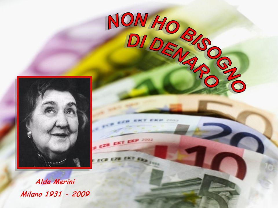 Alda Merini Milano 1931 - 2009