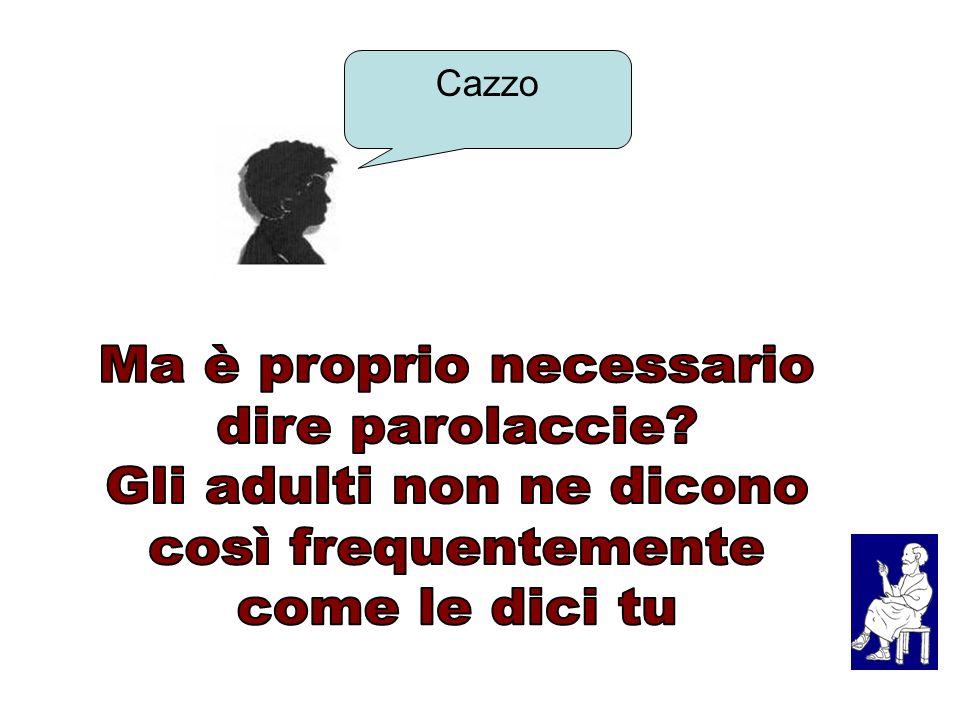 PORCO D.. Cazzo