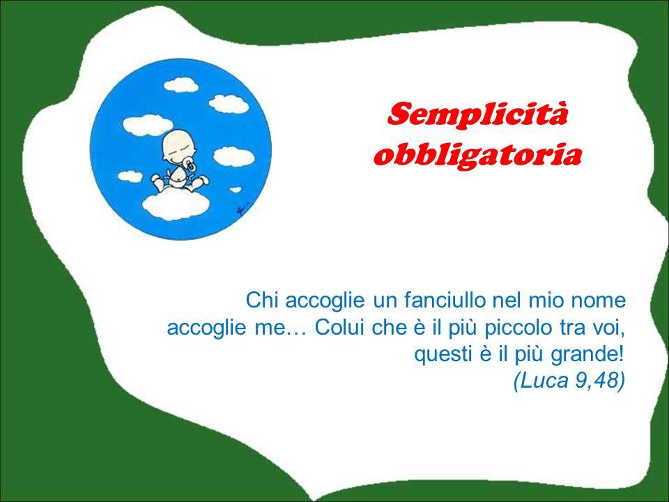 Vi offriamo alcuni esempi, tratti da Segnaletica… in cielo di Suor MariaRosa Guerrini, monaca agostiniana. Esemplificazioni ulteriori