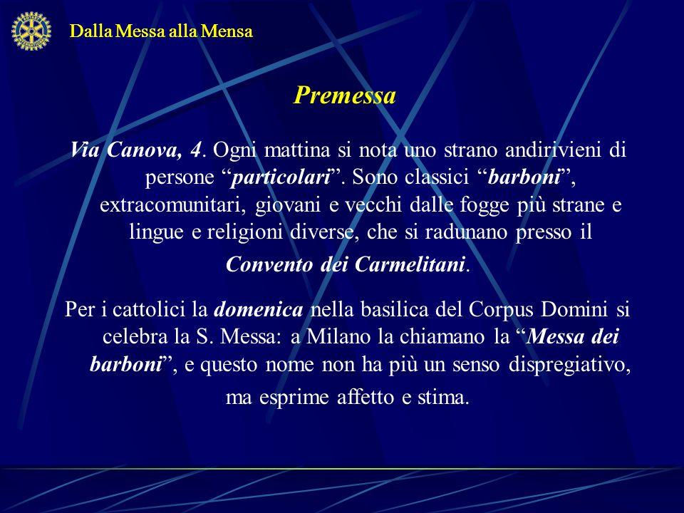 Il Fondatore P.Atanasio di S. Dionisio, più volte Priore e Provinciale, erede spirituale di P.