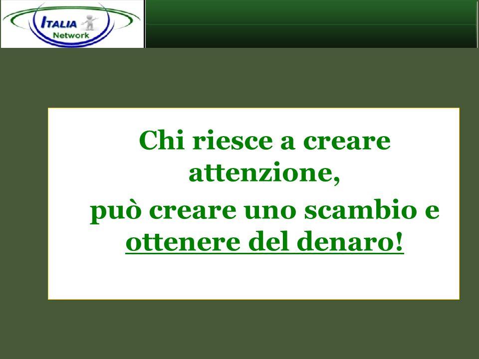 Come Iniziare 1.Fai la tua iscrizione a Italia Network.
