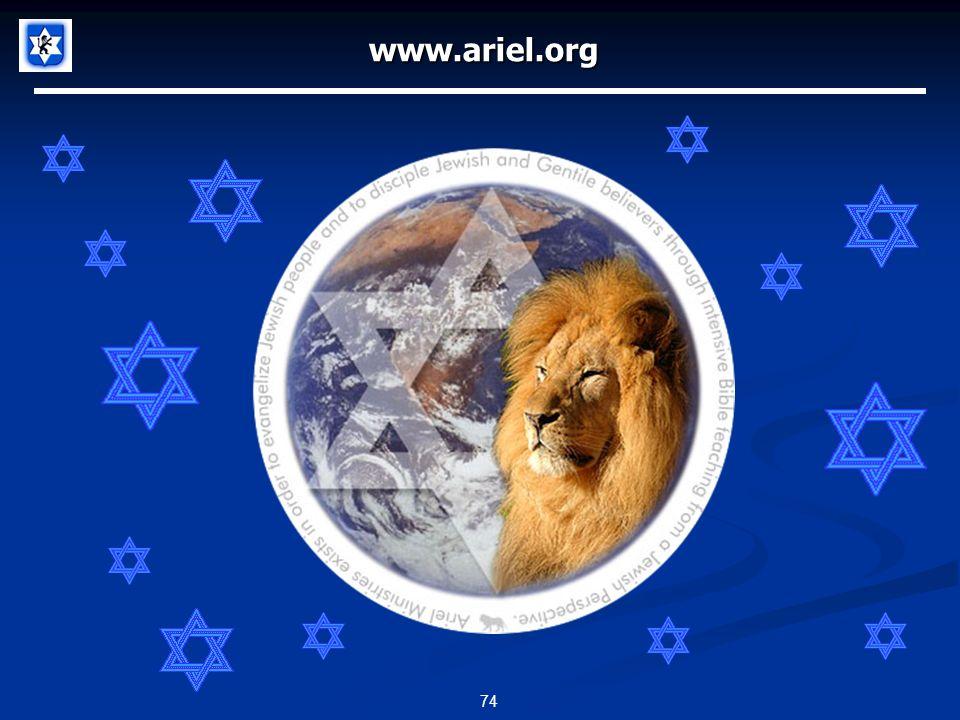 www.ariel.org 74