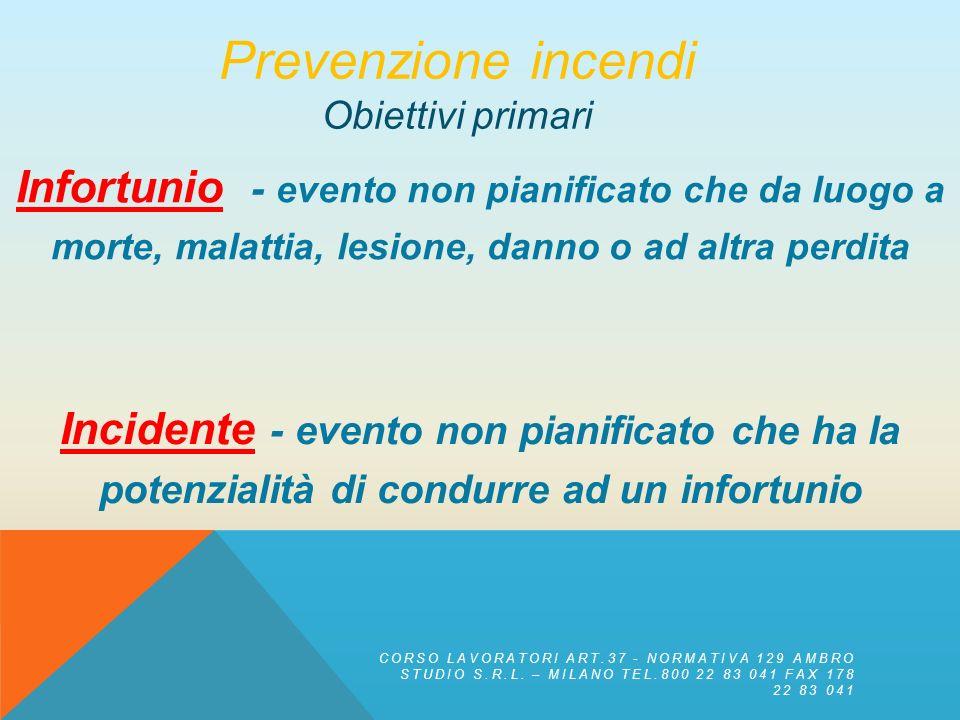 CORSO LAVORATORI ART.37 - NORMATIVA 129 AMBRO STUDIO S.R.L.