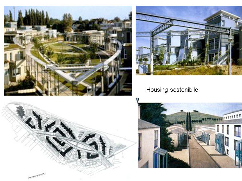 Housing sostenibile