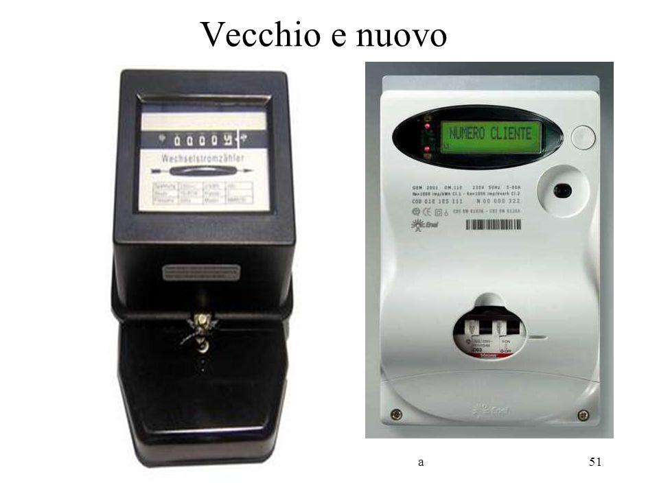 Copyright 2005-2010 Bruno Cipolla51 Vecchio e nuovo