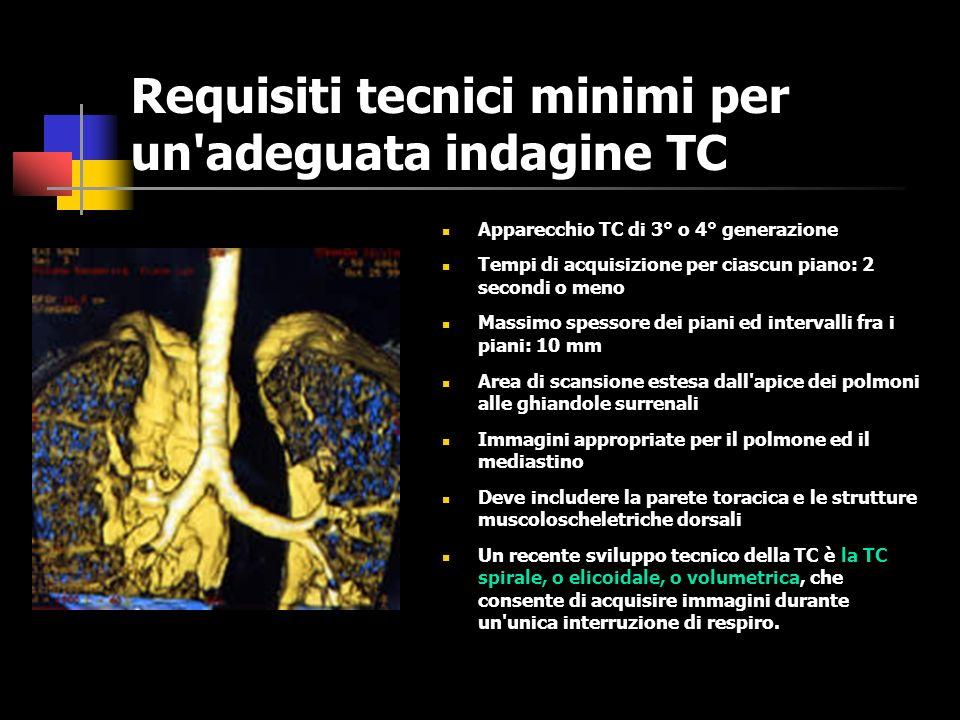 TOMOGRAFIA COMPUTERIZZATA La tomografia computerizzata (TC) è un esame che offre la possibilità di studiare su diversi piani le strutture anatomiche.