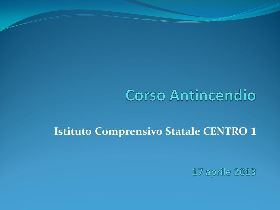 Istituto Comprensivo Statale CENTRO 1