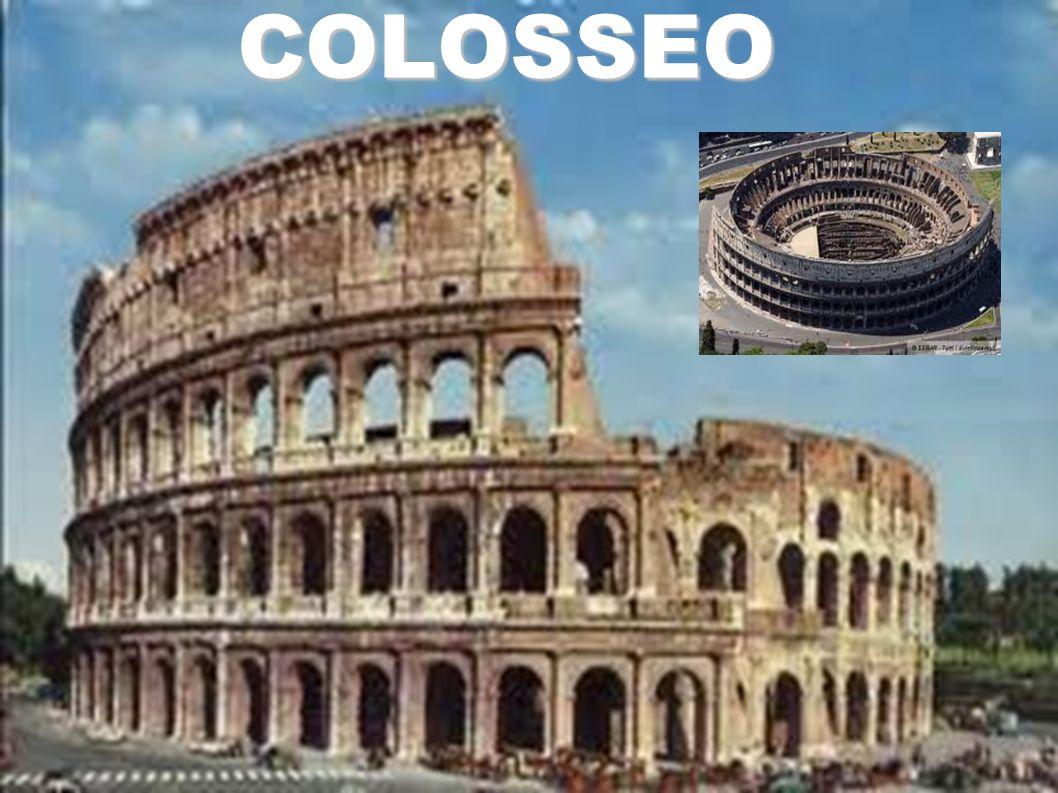 Storia del Colosseo La sua costruzione iniziò nel 70 sotto l imperatore Vespasiano, della dinastia Flavia.