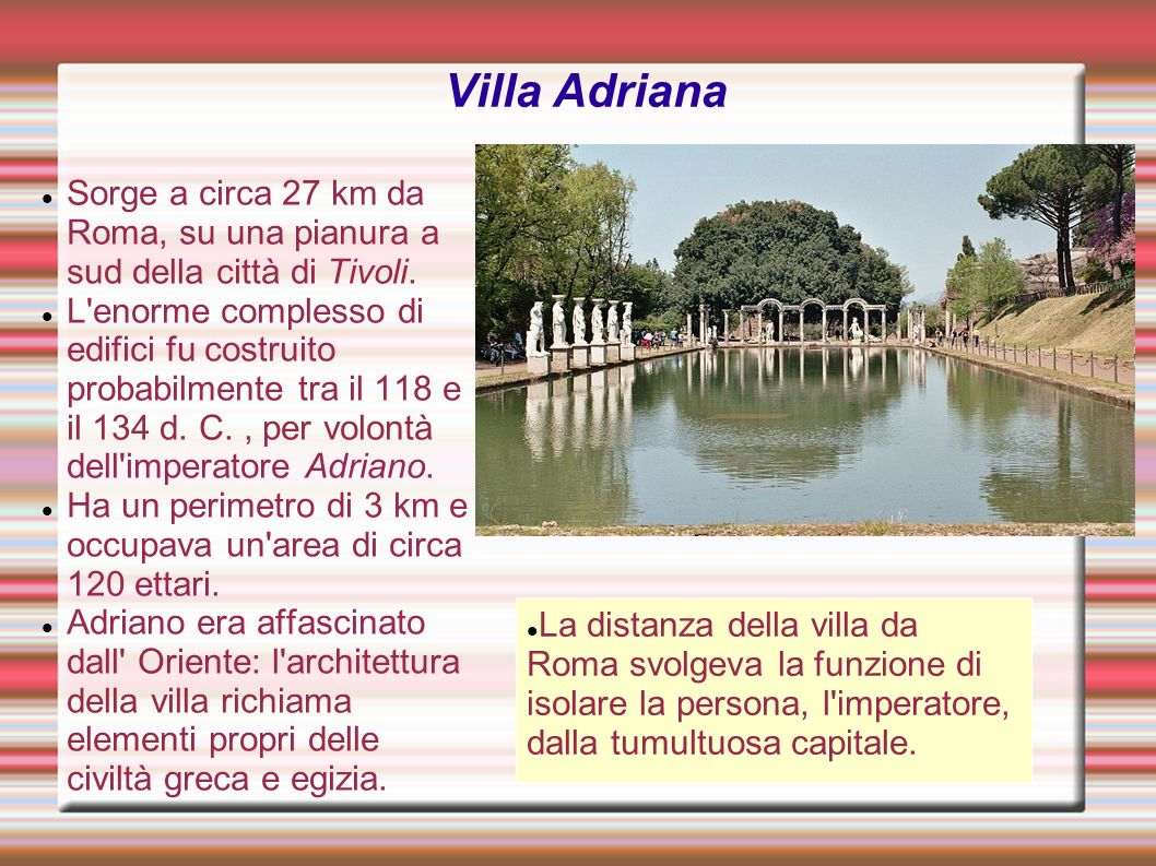 Province romane.