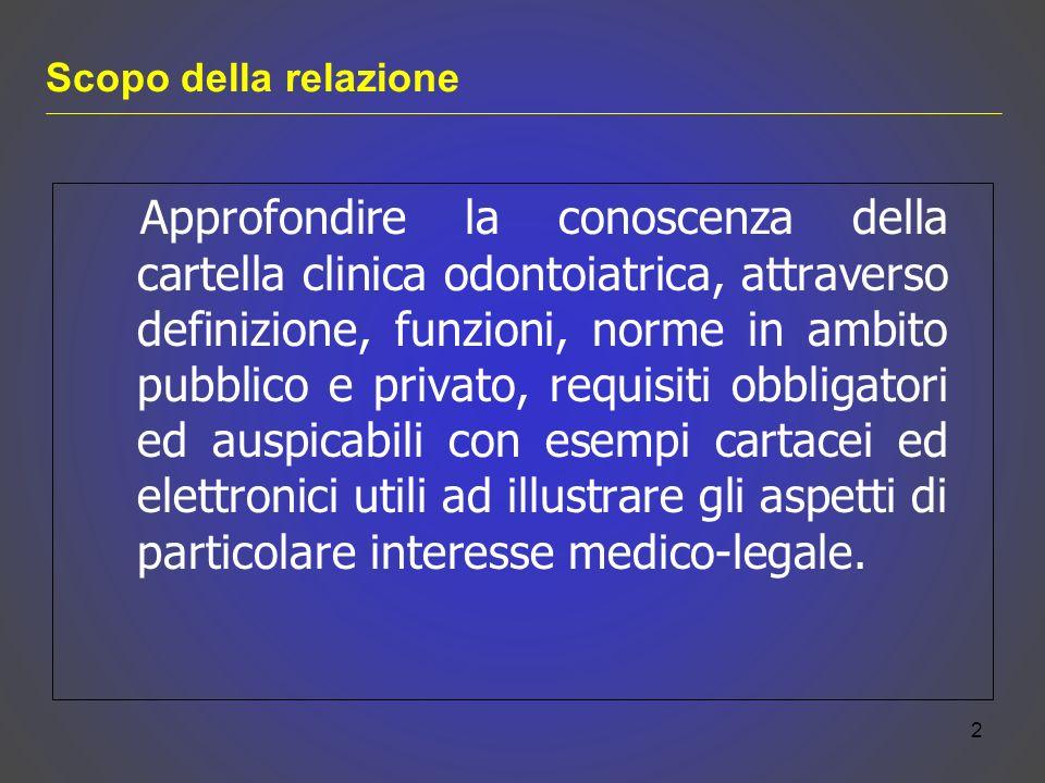 Decreto 14 gennaio 1997 ai sensi art.111, comma 10, del D.Lgs.