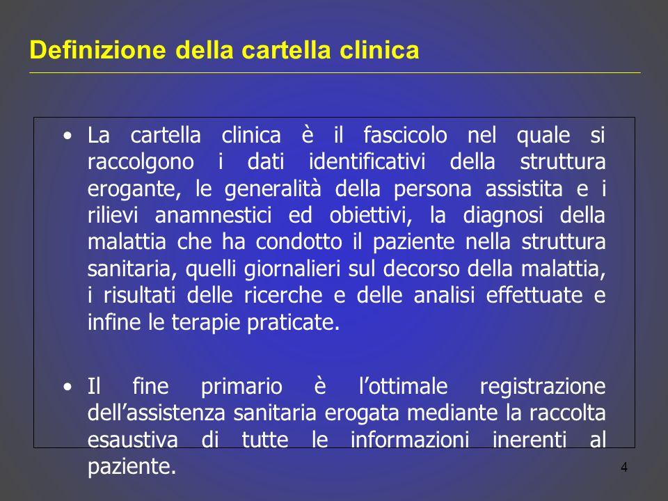 15 Nuovo Codice Deontologico 2006 Art.
