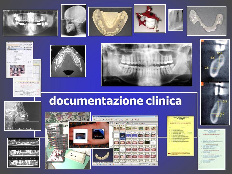 9 Leggi, Norme e Regolamenti SEMPLICE PROMEMORIA : quindi nessuna legge impone la tenuta di documentazione clinica nello studio privato ??.