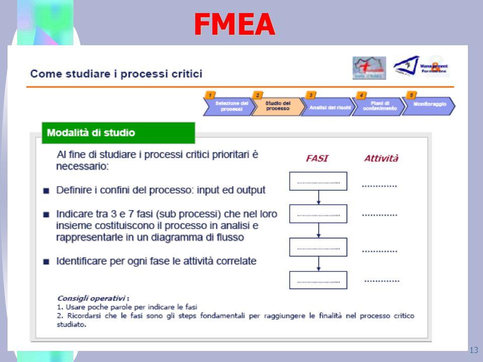 13FMEA