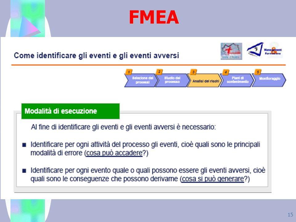 15FMEA