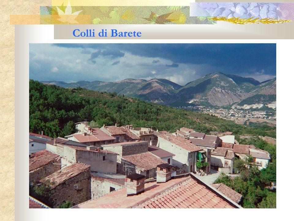Colli di Barete