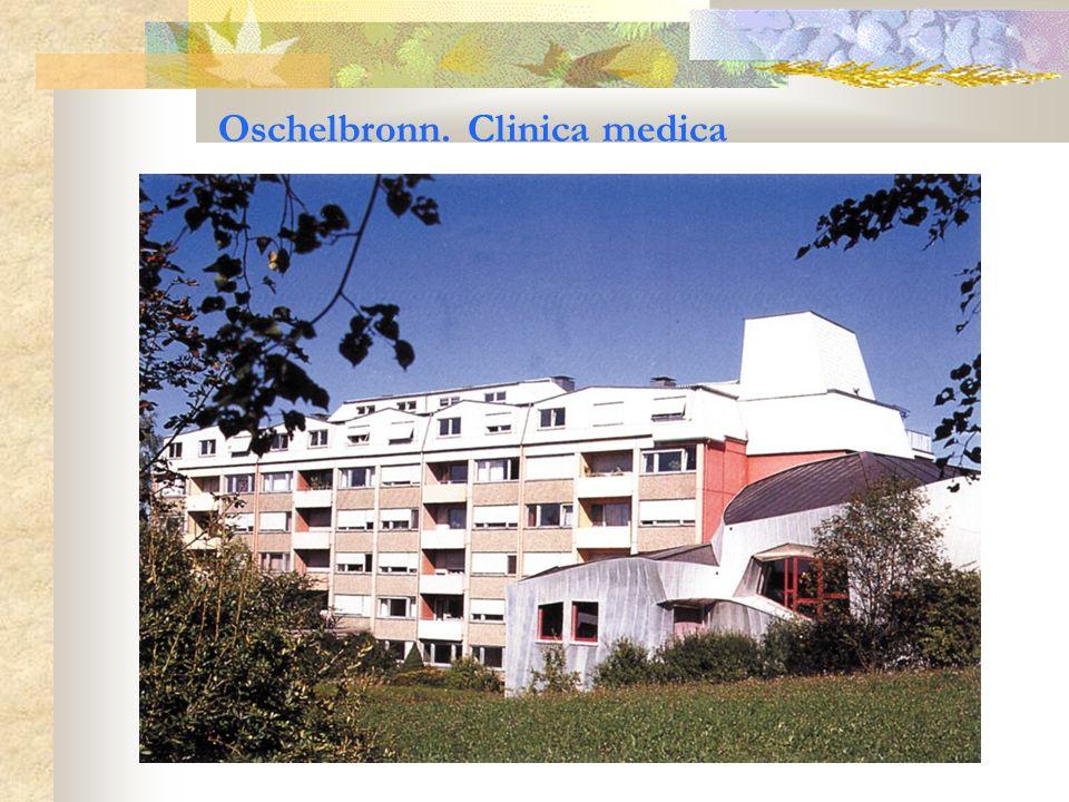 Oschelbronn. Clinica medica
