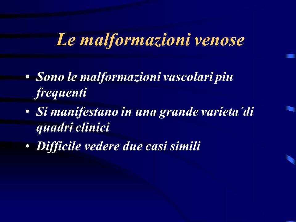 Interventi secondo le patologie (1998 – 2011: 1518 interventi e procedure) VENOSI……………….