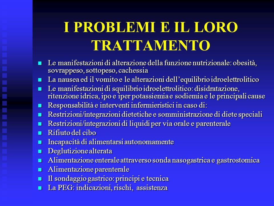 BIBLIOGRAFIA Craven RF, Hinrle CI.Principi fondamentali dellassistenza infermieristica.